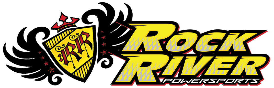 Rock River Powersports Logo